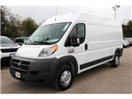 2017 ProMaster 2500 High Roof, Cargo Van #726008 - photo 1