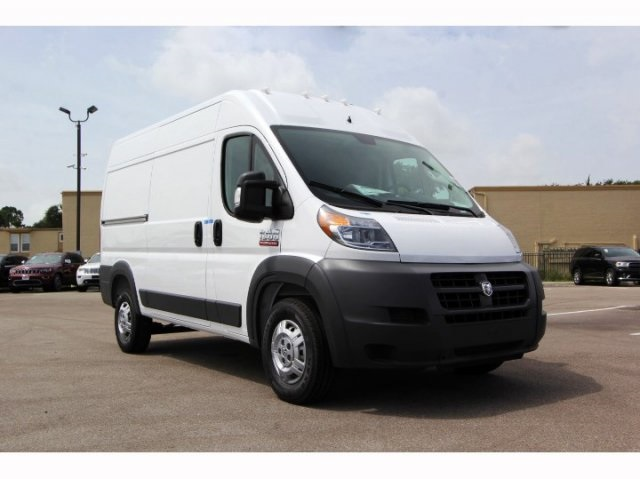 2017 ProMaster 1500 High Roof, Cargo Van #726010 - photo 3