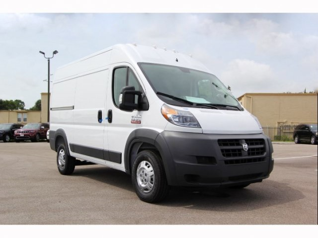 2017 ProMaster 1500 High Roof, Cargo Van #726011 - photo 3