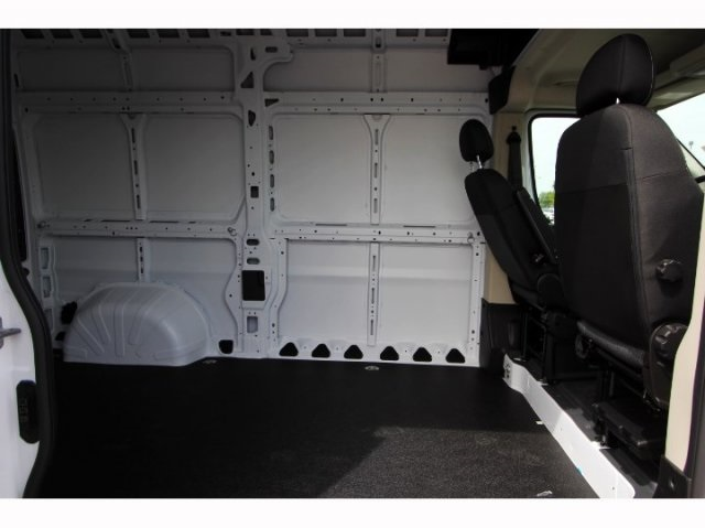 2017 ProMaster 1500 High Roof, Cargo Van #726011 - photo 8
