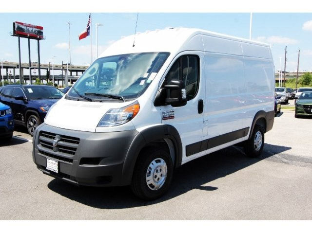 2018 ProMaster 1500 High Roof, Cargo Van #826002 - photo 3