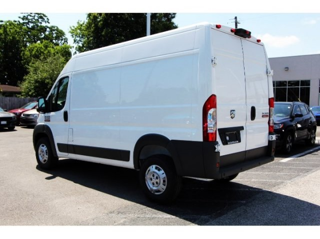 2018 ProMaster 1500 High Roof, Cargo Van #826002 - photo 4