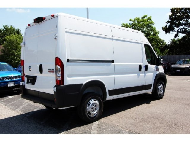 2018 ProMaster 1500 High Roof, Cargo Van #826002 - photo 5