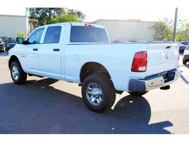 2018 Ram 2500 Crew Cab 4x4, Pickup #829008 - photo 5