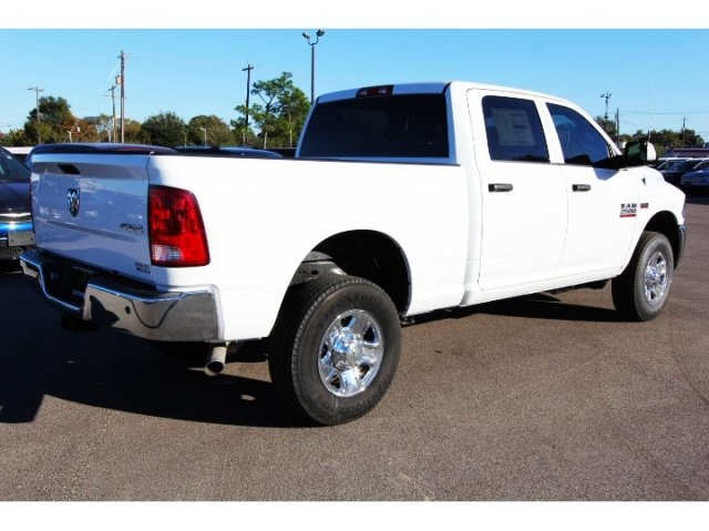 2018 Ram 2500 Crew Cab 4x4, Pickup #829008 - photo 2