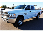 2018 Ram 2500 Crew Cab 4x4, Pickup #829008 - photo 3