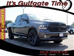 2018 Ram 1500 Crew Cab 4x4,  Pickup #829011 - photo 1