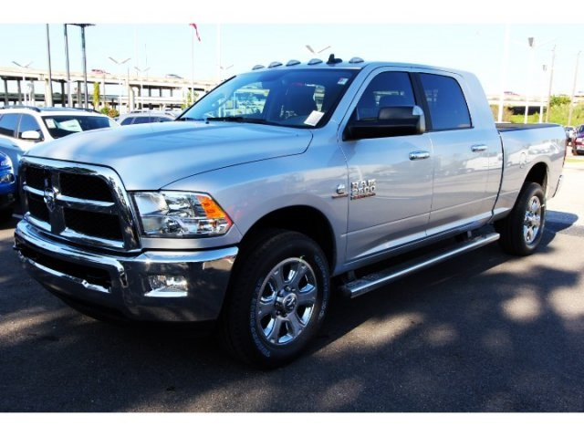 2018 Ram 2500 Mega Cab 4x2,  Pickup #829026 - photo 3