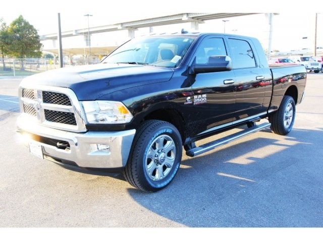 2018 Ram 2500 Mega Cab 4x2,  Pickup #829064 - photo 3