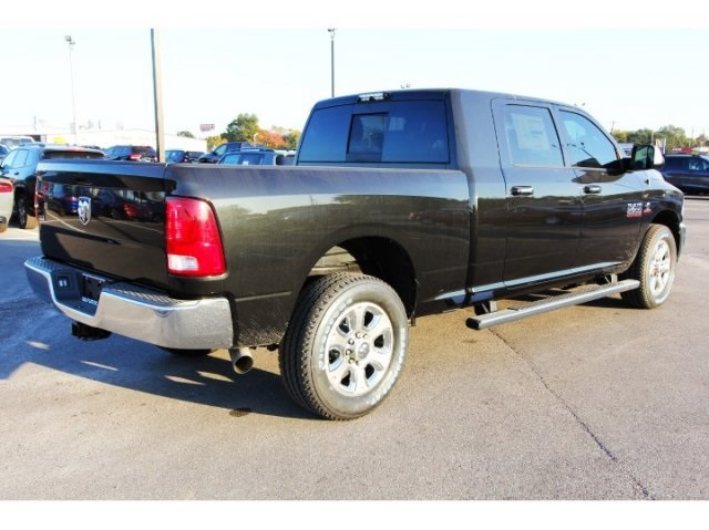 2018 Ram 2500 Mega Cab 4x2,  Pickup #829064 - photo 2
