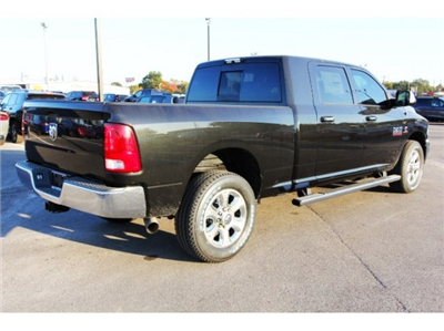 2018 Ram 2500 Mega Cab, Pickup #829064 - photo 2