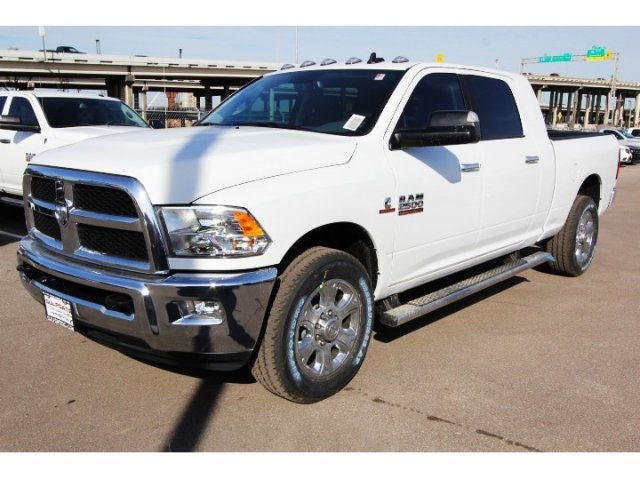 2018 Ram 2500 Mega Cab, Pickup #829065 - photo 3