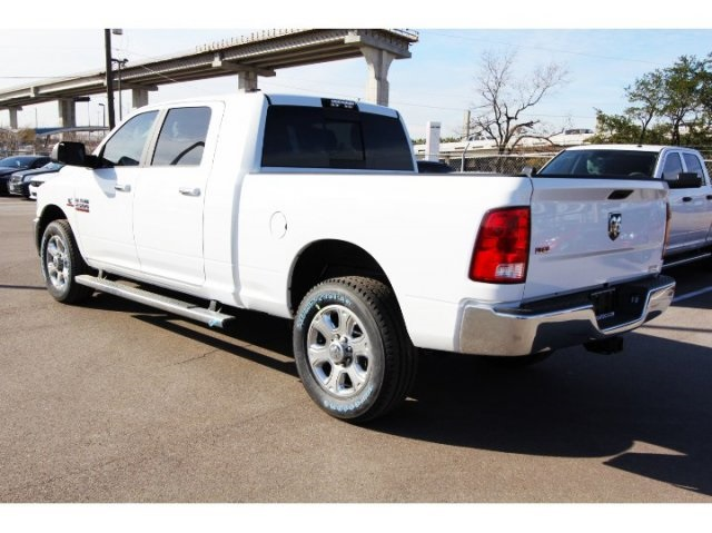 2018 Ram 2500 Mega Cab 4x2,  Pickup #829065 - photo 5