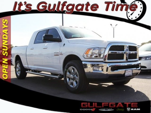 2018 Ram 2500 Mega Cab, Pickup #829084 - photo 1