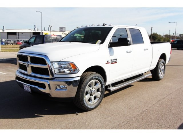 2018 Ram 2500 Mega Cab, Pickup #829084 - photo 3