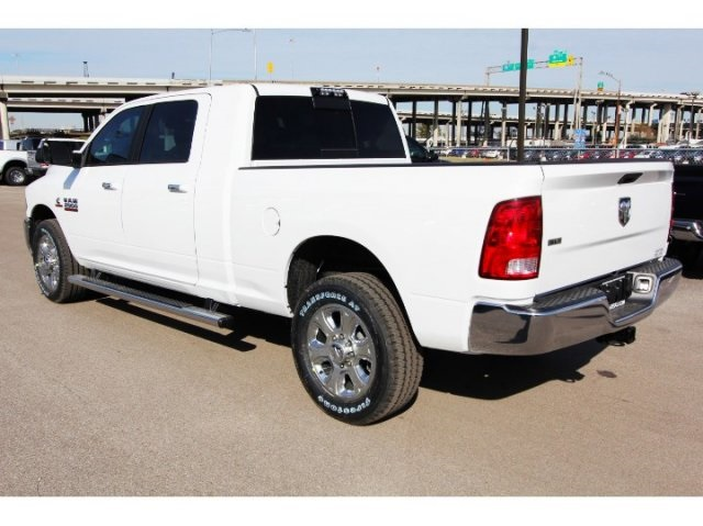 2018 Ram 2500 Mega Cab, Pickup #829084 - photo 5