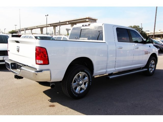 2018 Ram 2500 Mega Cab 4x2,  Pickup #829084 - photo 2
