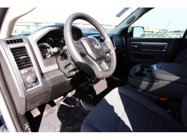 2018 Ram 2500 Mega Cab, Pickup #829084 - photo 7