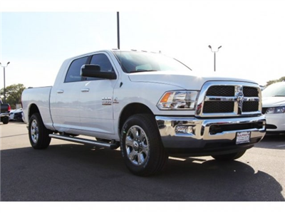 2018 Ram 2500 Mega Cab, Pickup #829084 - photo 4