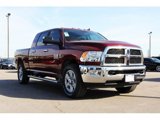 2018 Ram 2500 Mega Cab 4x2,  Pickup #829087 - photo 4