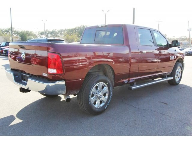 2018 Ram 2500 Mega Cab 4x2,  Pickup #829087 - photo 2