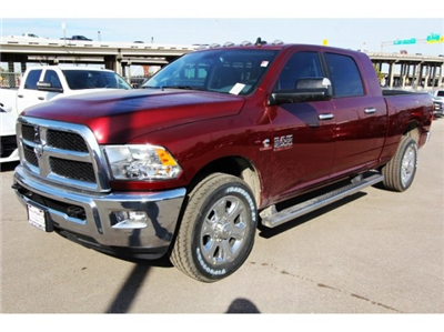 2018 Ram 2500 Mega Cab 4x2,  Pickup #829087 - photo 3