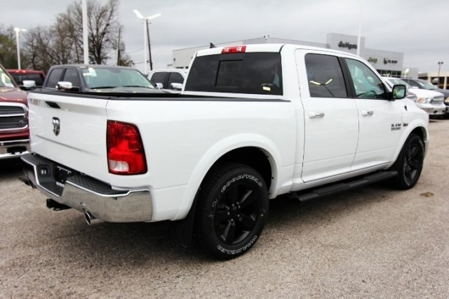 2018 Ram 1500 Crew Cab 4x2,  Pickup #829100 - photo 2