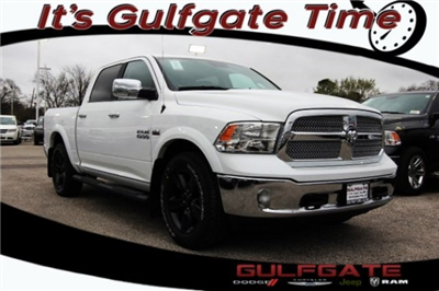 2018 Ram 1500 Crew Cab 4x2,  Pickup #829100 - photo 1