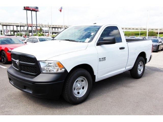 2018 Ram 1500 Regular Cab 4x2,  Pickup #829116 - photo 3