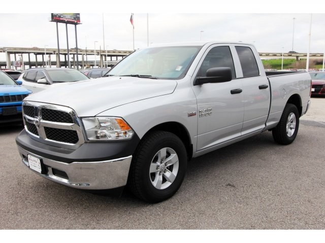 2018 Ram 1500 Quad Cab 4x2,  Pickup #829283 - photo 4