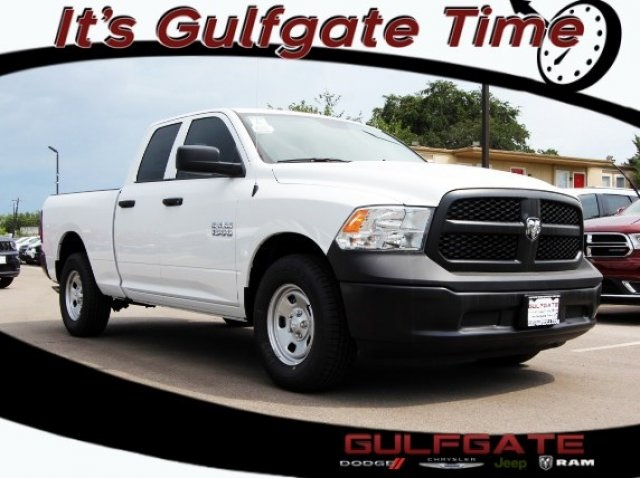 2018 Ram 1500 Quad Cab 4x2,  Pickup #829295 - photo 1