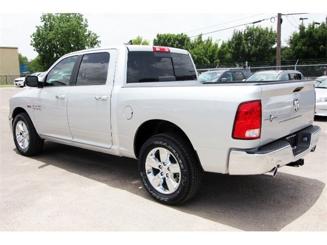 2018 Ram 1500 Crew Cab 4x2,  Pickup #829334 - photo 4