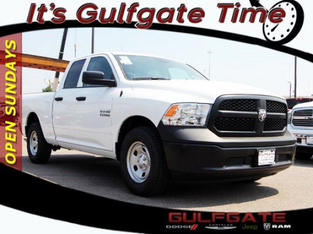 2018 Ram 1500 Quad Cab 4x2,  Pickup #829368 - photo 1