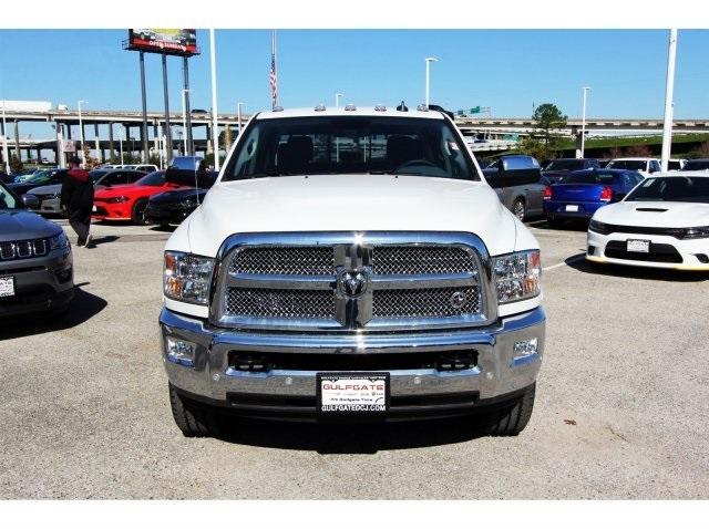 2018 Ram 2500 Crew Cab 4x4,  Pickup #829480 - photo 3
