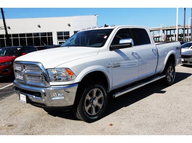 2018 Ram 2500 Crew Cab 4x4,  Pickup #829480 - photo 4