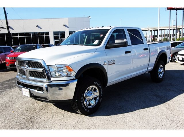 2018 Ram 2500 Crew Cab 4x4,  Pickup #829500 - photo 4