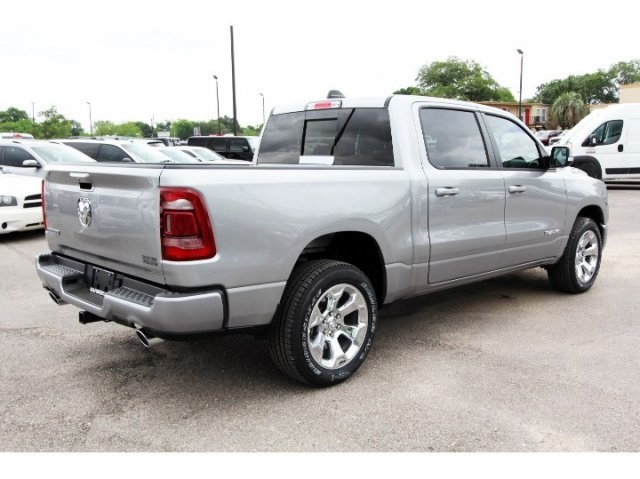 2019 Ram 1500 Crew Cab 4x2,  Pickup #929004 - photo 2