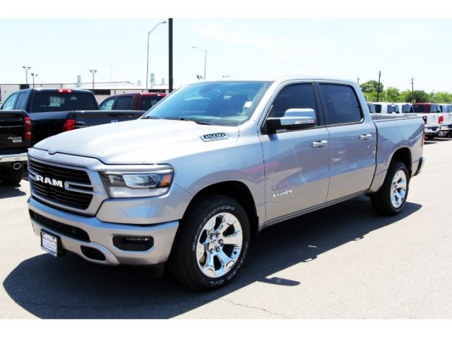 2019 Ram 1500 Crew Cab, Pickup #929009 - photo 3