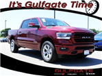 2019 Ram 1500 Crew Cab, Pickup #929013 - photo 1
