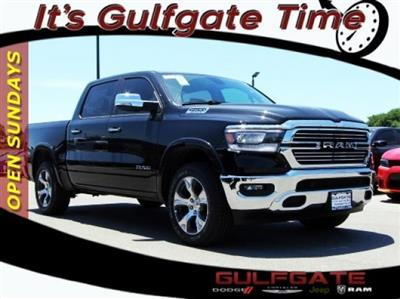 2019 Ram 1500 Crew Cab 4x4,  Pickup #929016 - photo 1