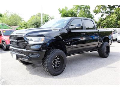 2019 Ram 1500 Crew Cab 4x4,  Pickup #929020 - photo 4