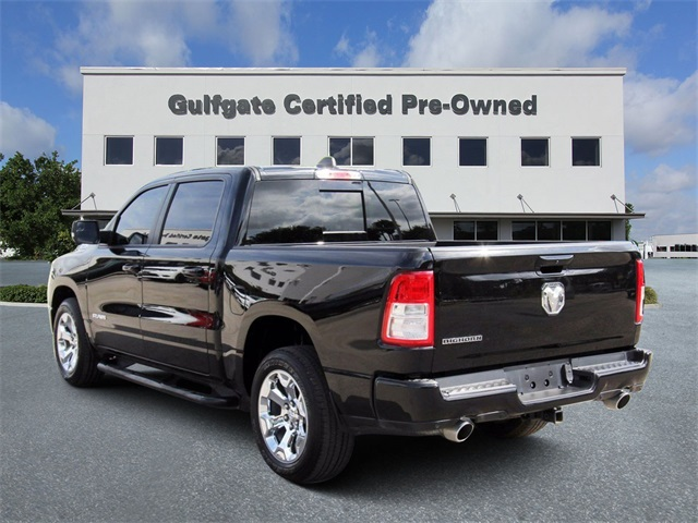 2019 Ram 1500 Crew Cab 4x2,  Pickup #929041 - photo 4