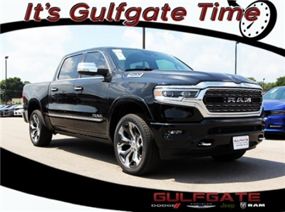 2019 Ram 1500 Crew Cab 4x2,  Pickup #929042 - photo 1