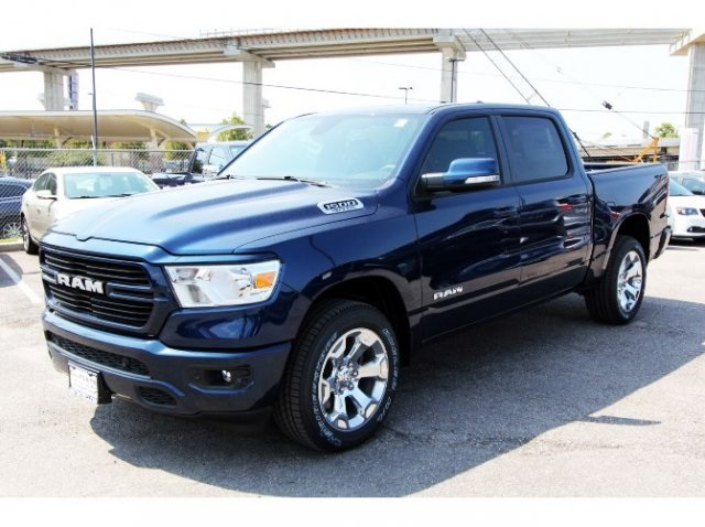 2019 Ram 1500 Crew Cab 4x2,  Pickup #929046 - photo 3