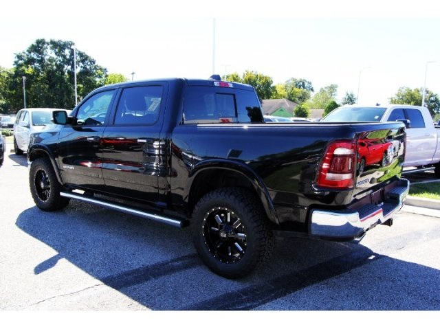 2019 Ram 1500 Crew Cab 4x4,  Pickup #929052 - photo 3