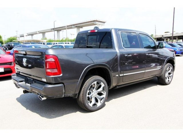 2019 Ram 1500 Crew Cab 4x2,  Pickup #929054 - photo 2