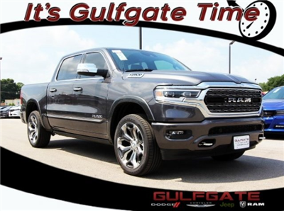 2019 Ram 1500 Crew Cab 4x2,  Pickup #929054 - photo 1