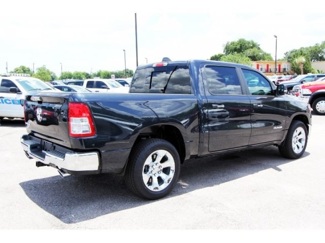 2019 Ram 1500 Crew Cab 4x2,  Pickup #929080 - photo 2