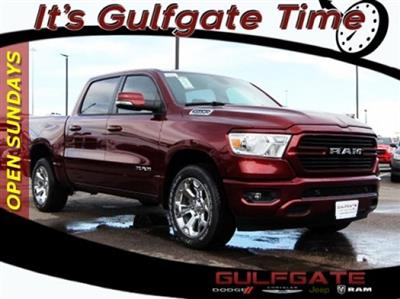 2019 Ram 1500 Crew Cab 4x2,  Pickup #929084 - photo 1