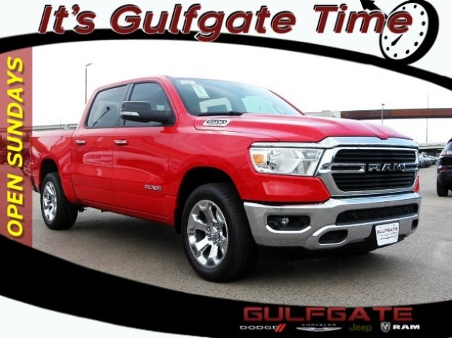 2019 Ram 1500 Crew Cab 4x2,  Pickup #929086 - photo 1
